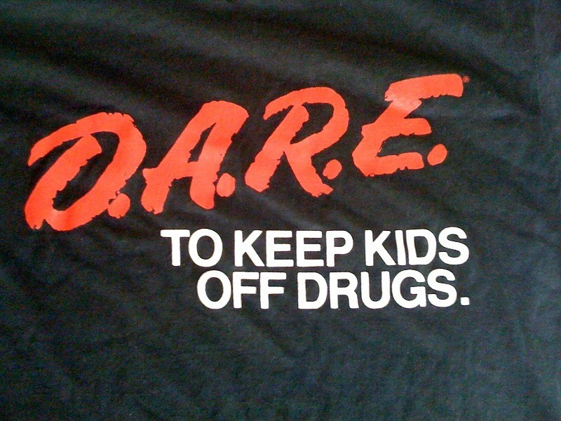 dare program In compliance with federal law, rockingham county schools administers all education programs, employment activities and admissions without discrimination against any person on the basis of gender, race, color, religion, age or disability.